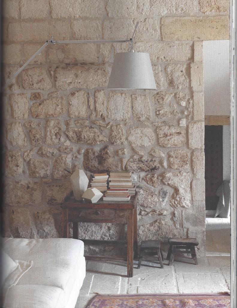 COUNTRY LIVING Modern Rustic Vecchio Ovile – Raffaele