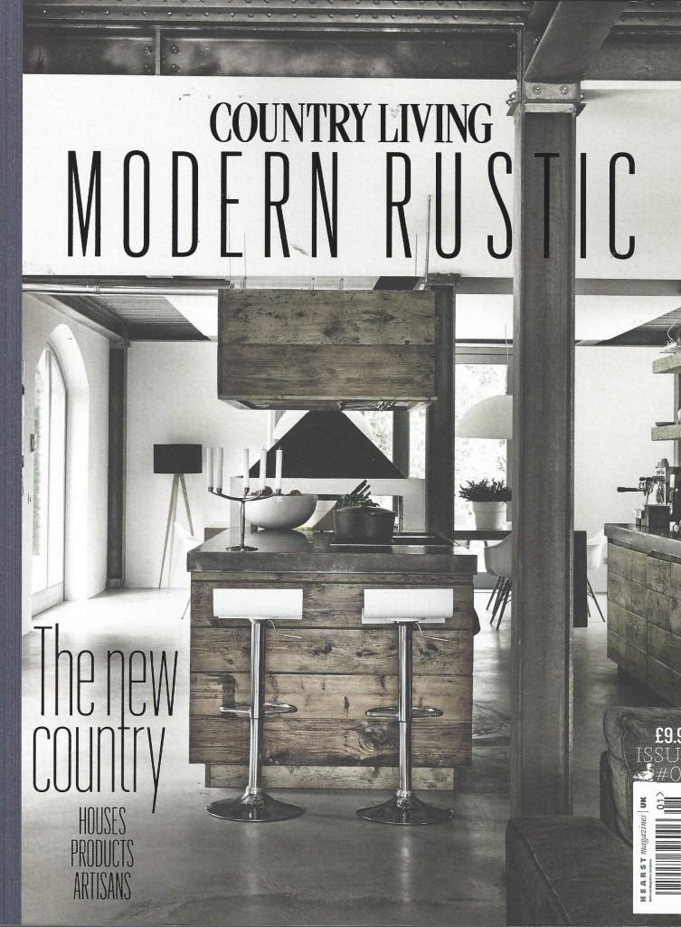 COUNTRY LIVING Modern Rustic // #02 – Raffaele Centonze | architetto